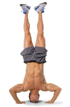 How To Perform Bicep Workouts Without Using Weights