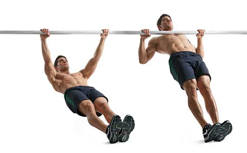 How To Perform Bicep Workouts Without Using Weights Md
