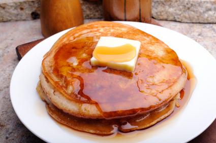 Pancake recipes without milk md health margarine pancakes ccuart Choice Image