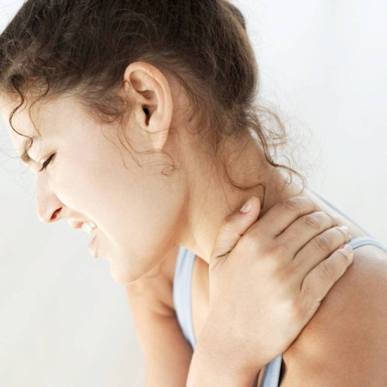 10 Causes Of Pain On The Left Side Of Your Neck Md