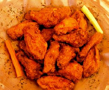 Fried chicken recipe deep fryer temperature