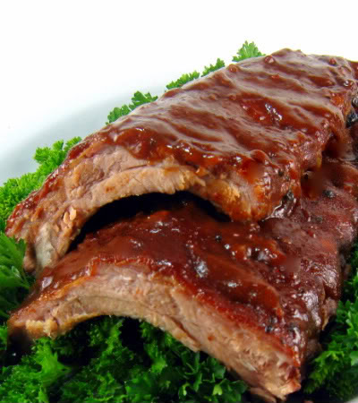 ribs with barbecue sauce recipe 5 barbecue ribs with marinade