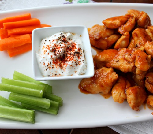 How To Bake Boneless Chicken Wings: 5 Best Recipes