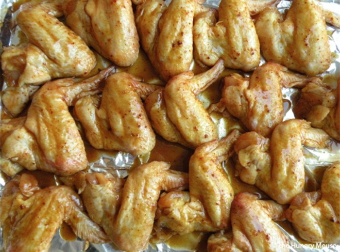 6 Most Delicious Ways To Cook Frozen Wings Md Health Com