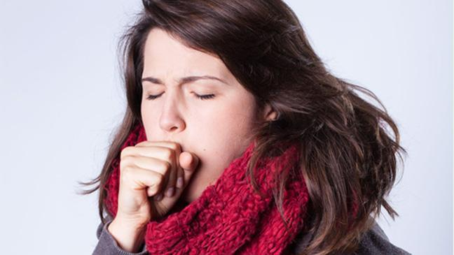 croup Can adult get