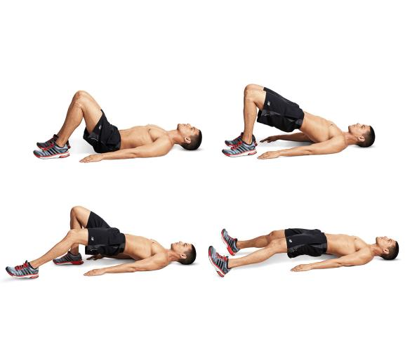 What Are the Best Leg Exercises for Legs? | MD-Health.com