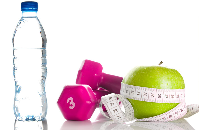 How Drinking More Water Helps with Weight Loss | MD-Health.com