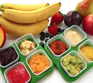 5 Fruits And Veggies