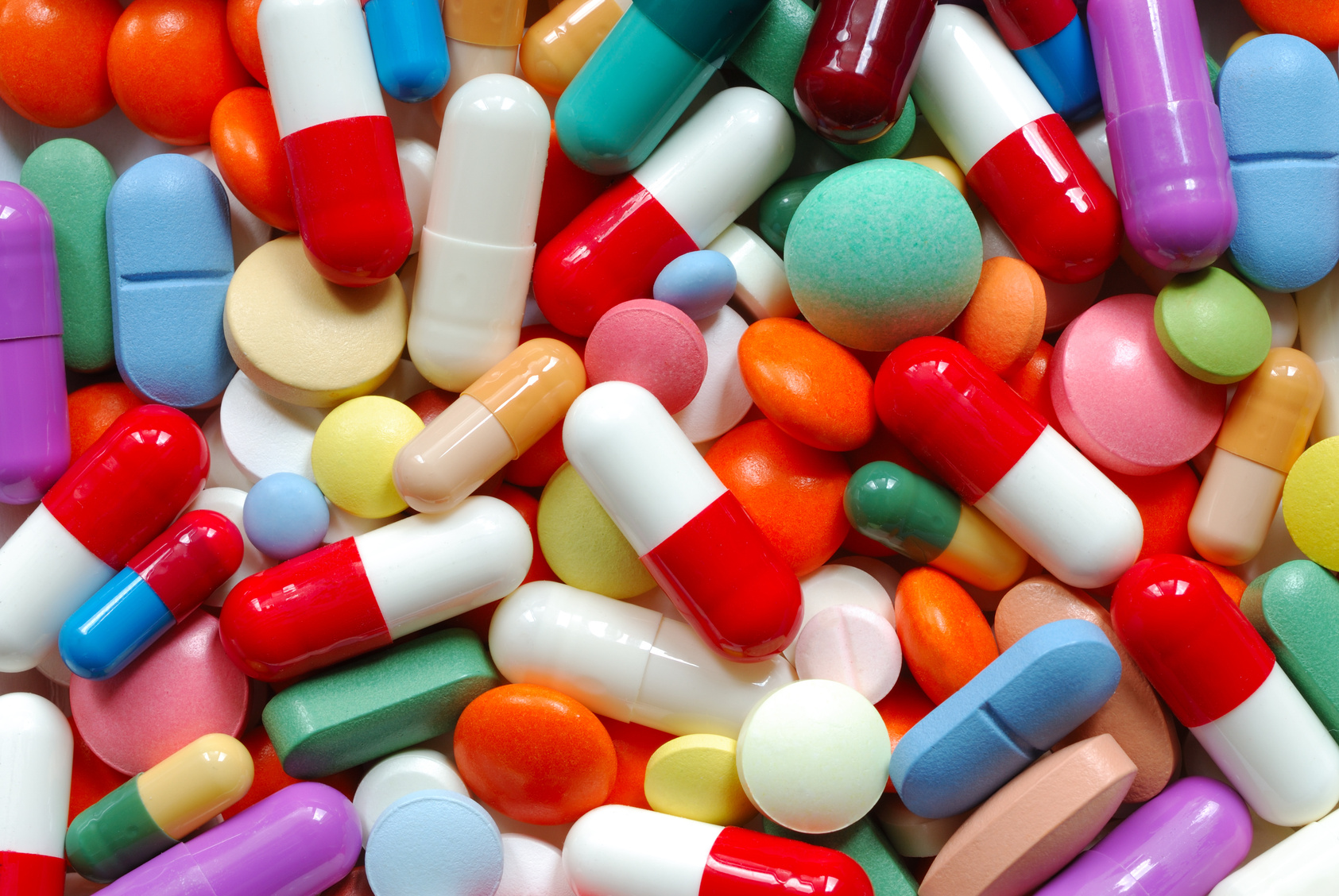 12 Side Effects When Using Antibiotics In The Long Term