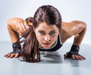 How Do Push-Ups Benefit You? | MD-Health com