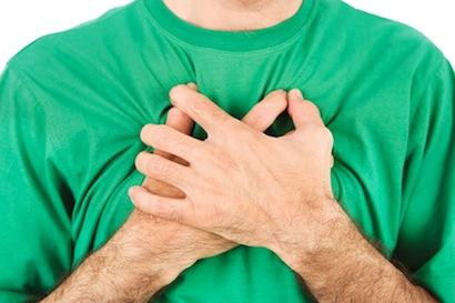 what herbal supplements cause palpitations