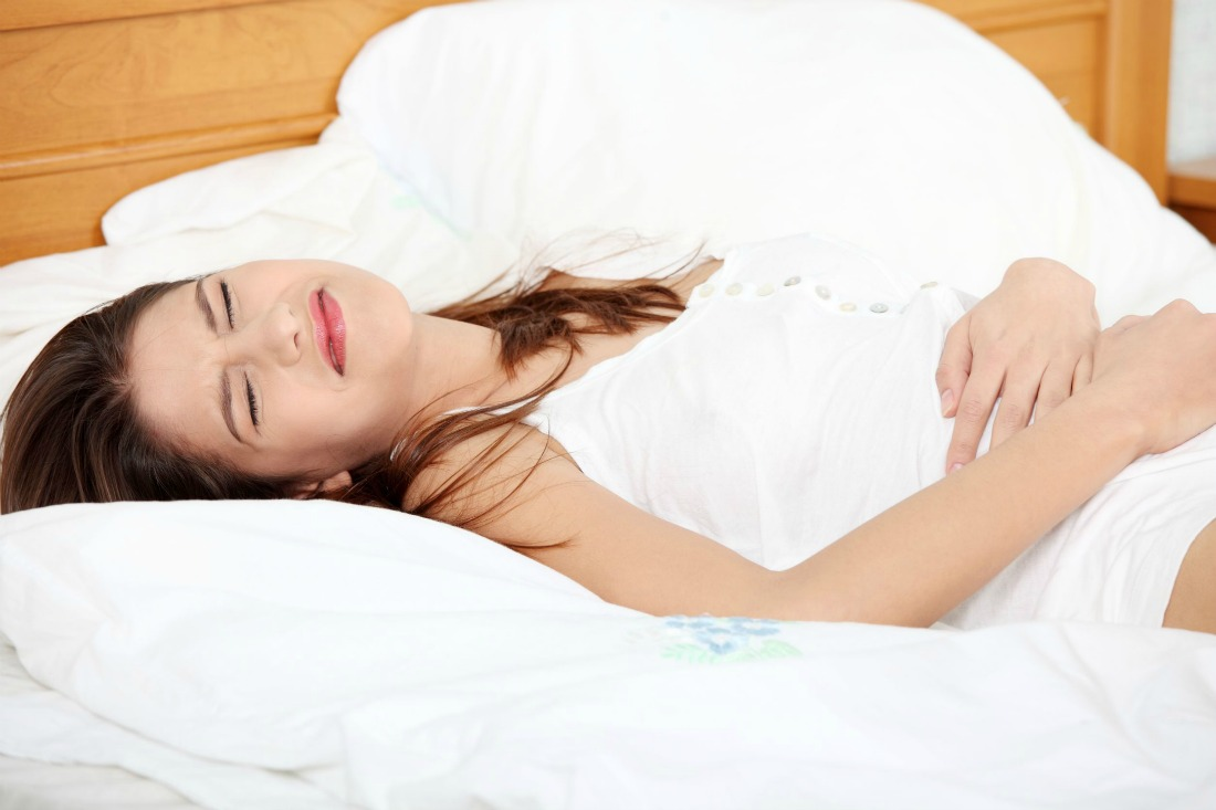 Why Is There No Period with Cramps?   MD-Health com