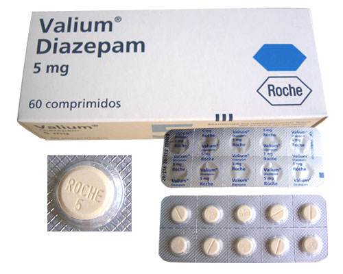 diazepam what to expect
