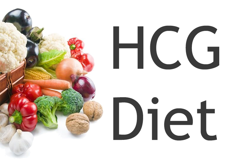 side effects of hcg diet you should note