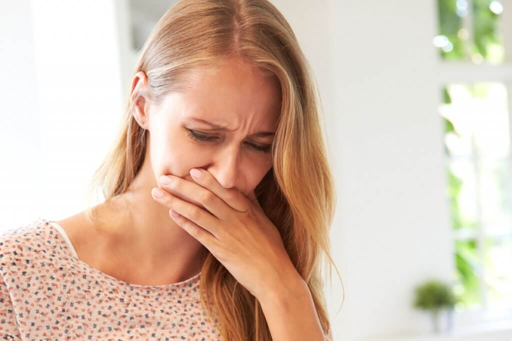Why Do You Nausea Sick Following Meals? MD-Health.com