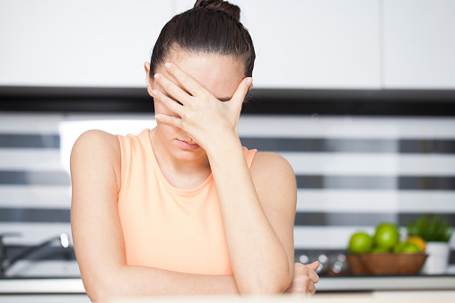 Causes Of Dizziness After Eating