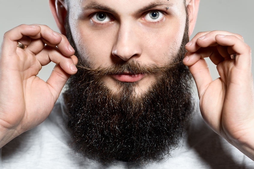 Image result for Apply Beard Oil To get Faster Beard Growth