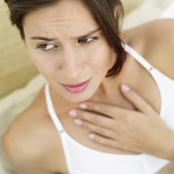 My Chest Hurts When Coughing: Why? | MD-Health com